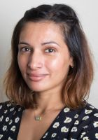 Waheena Wingham - Registered Psychotherapist