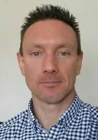 Registered Psychotherapist Rob Frazer
