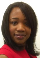 Registered Counselling Psychologist Sonia Greenidge