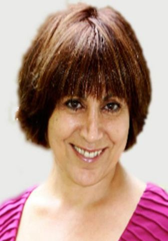Edna Shahaf - Registered Psychotherapist