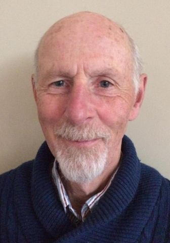 Andrew Colquhoun - Accredited  Counsellor