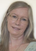 Accredited  Counsellor Angela Buxton