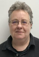 Sue Nash - Registered Psychotherapist