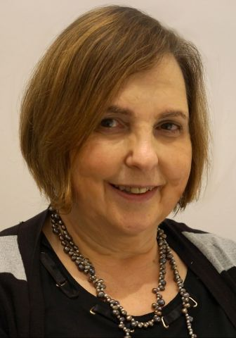 Shirley Mitchell - Accredited  Counsellor