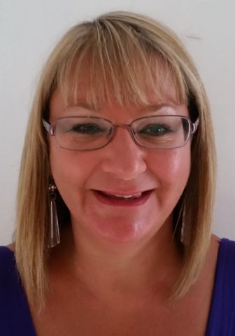 Accredited  Counsellor Marjorie Clare