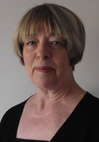 Jacqueline Webber - Accredited  Counsellor