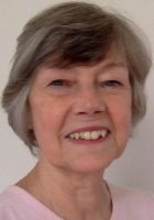 Rosemary Cowan - Registered Psychotherapist