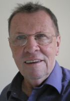 Peter Cockersell - Registered Psychotherapist