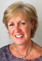Linda Thomas - Accredited and Registered Counsellor