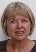 Accredited and Registered Counsellor and Psychotherapist Annie Robinson