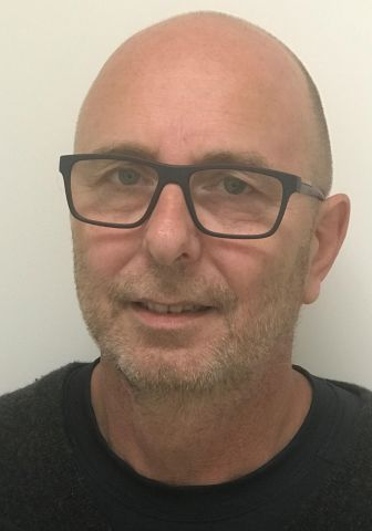 Philip Brown - Registered Psychotherapist