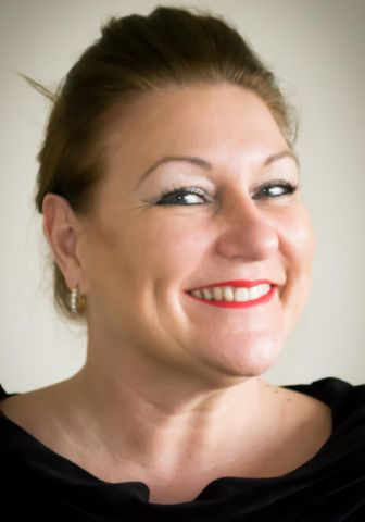 Maria Steer - Registered Counsellor