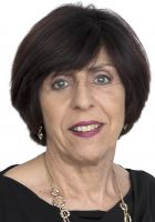 Susan Freedman - Accredited  Counsellor