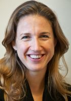 Dr. Camilla Stack - Registered Psychotherapist
