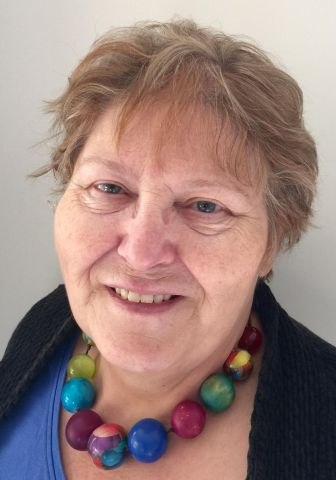 Linda Bursnall - Accredited  Counsellor