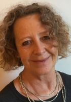 Ros Barker - Registered Psychotherapist