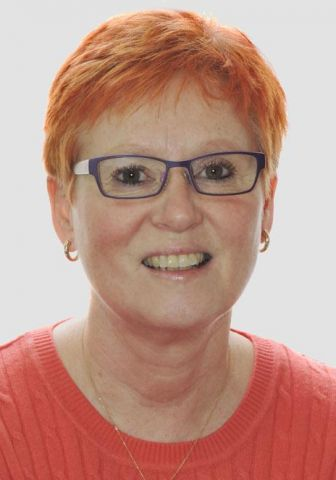 Marianne Hewson - Accredited  Counsellor
