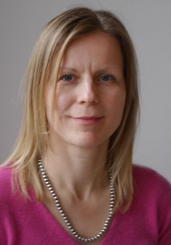 Monika Friedrich - Chartered Psychologist