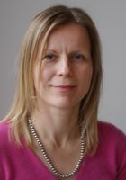 Dr. Monika Friedrich - Chartered Psychologist