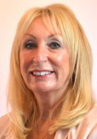 Sue Pallenberg - Registered Counsellor