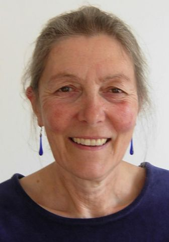Jan Hewson - Accredited  Counsellor
