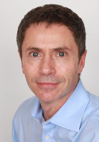 Tim Holmes - Registered Psychotherapist
