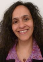 Dr. Maria Carolina Yepes - Chartered Psychologist