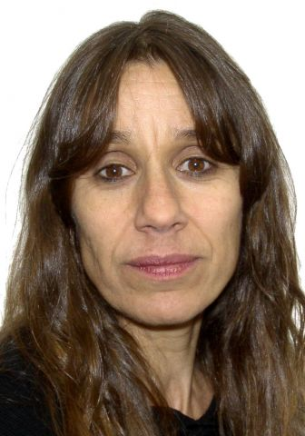 Registered Psychotherapist Anna Santamouris