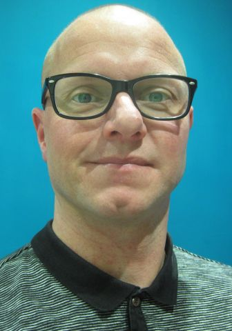 Registered Psychotherapist James L Smith