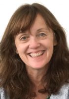 Jane Hampson - Registered Psychotherapist