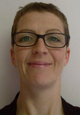 Registered Psychotherapist Emily Bellaby-Pearson