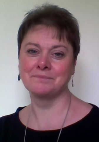 Annie Kissane - Accredited  Counsellor