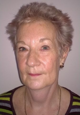 Accredited  Counsellor Susan Whiting