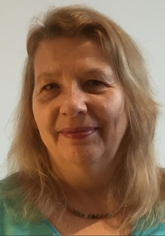 Ulrike Adeneuer-Chima - Accredited  Counsellor