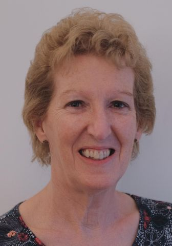 Susan Barrett - Accredited  Counsellor