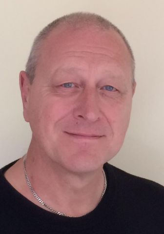 Keith Potter - Registered Psychotherapist