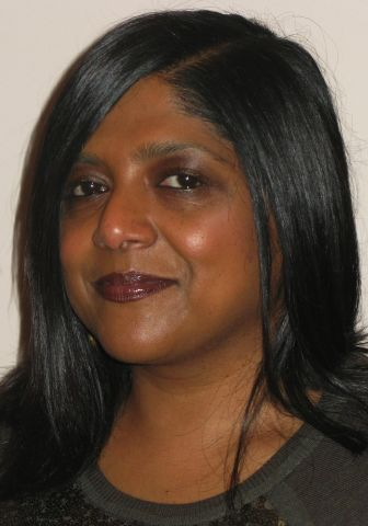 Sangita Woods-McConville - Registered Counsellor