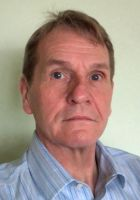Simon Good - Registered Psychotherapist