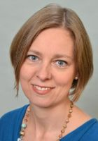 Esmee Rotmans - Registered Counsellor and Psychotherapist