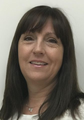 Jacqui Dale - Accredited  Counsellor