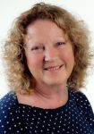 Liz Veysey - Accredited and Registered Counsellor and Psychotherapist