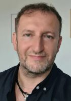 Simon Hudson - Registered Psychotherapist