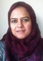 Naureen Amin - Registered Counsellor
