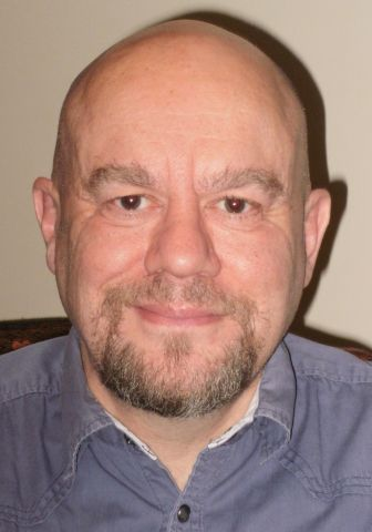 Mark Penfold - Registered Counsellor