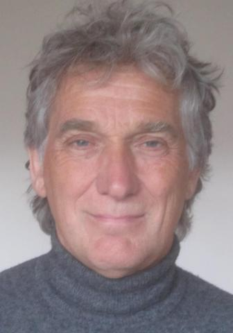 Ralph Holtom - Registered Psychotherapist