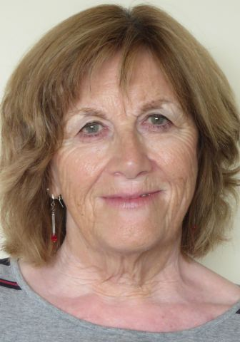 Sue Crofton - Registered Psychotherapist