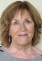 Registered Psychotherapist Sue Crofton