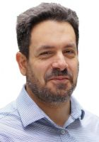 Dr. Nikos Tsigaras - Registered Counselling Psychologist