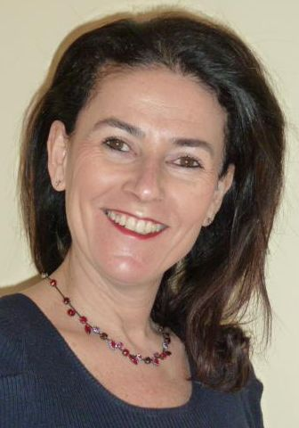 Suzanne Polin - Registered Psychotherapist