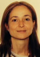 Dr. Marta De Madariaga Lopez - Chartered Clinical Psychologist